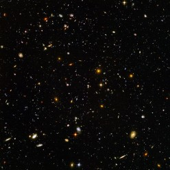 Could There Be Intelligent Life Elsewhere In The Universe?