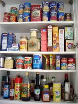 startcooking.com  Stock up on the food! and no curries!
