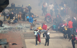Boston bombing or Texas explosion: Which is worse?