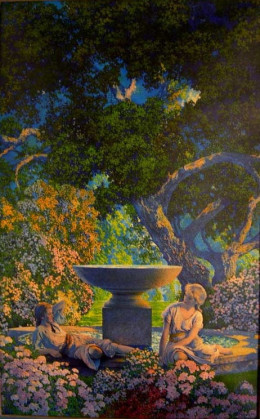 """Garden Reveries"""