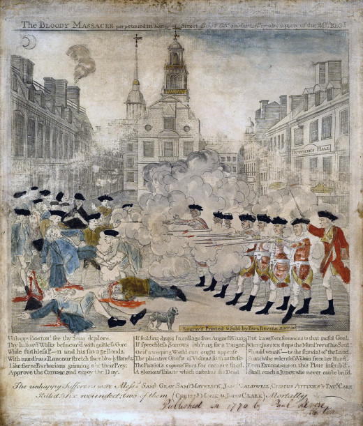 At the Boston Massacre, the soldiers who killed one civilian were defended by John Adams, and found innocent. Should we be more critical of the Boston police today?