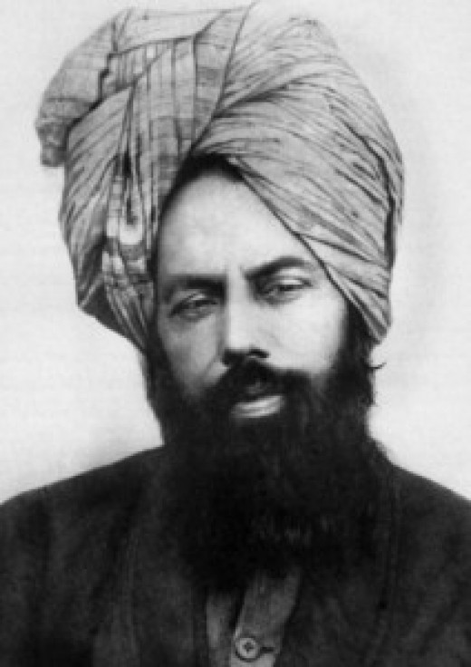 Mirza Ghulam Ahmad claimed to be the Promised Messiah and Mahdi prophecized by Prophets Muhammad (pbuh) and Jesus (pbuh), and stood opposed unanimously by the Muslim Imams as Jesus had by the Jewish Rabbis