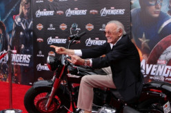 Stan Lee Cameos In Marvel Superhero Movies