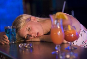 Weakness & Tiredness after too much Drinks