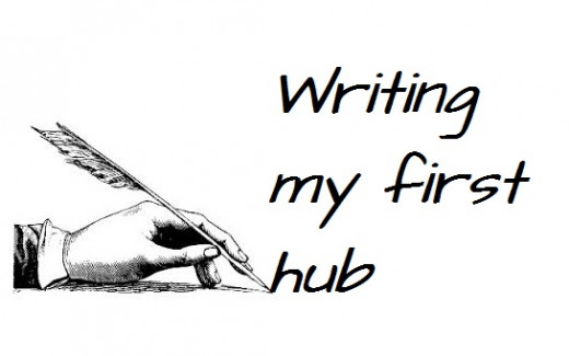 Writing your first hub - how to?
