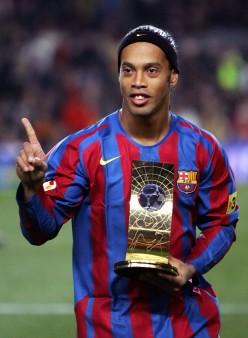Ronaldinho, Player Profile