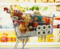 SALVAGE GROCERY STORES - AN ALTERNATIVE TO FOOD AUCTIONS