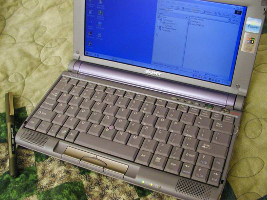 Laptop Public Domain