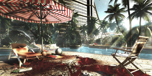 Welcome to Dead Island