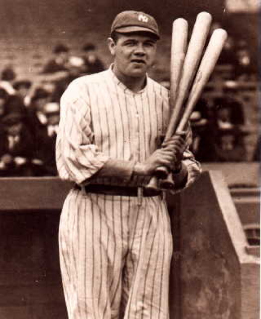 Even Babe Ruth wore hats made by New Era