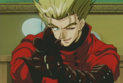 Anime Reviews: Trigun