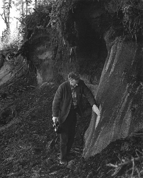 Image title: Man in nature vintage photo Image from Public domain images website, http://www.public-domain-image.com/full-image/vintage-photography-public-domain-images.  Nature is so linked to poetry for me.