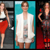 Celebrity Fashion Styles and Trends Part 13
