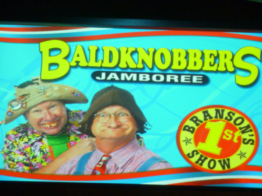 The Baldknobbers Jamboree was the first live show in Branson. Audiences still pack the theater to see the show more than 54 years after the Mabe family launched it.