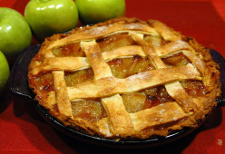 Best Ever Apple Pie Recipes in the World - Easy, Simple and Homemade