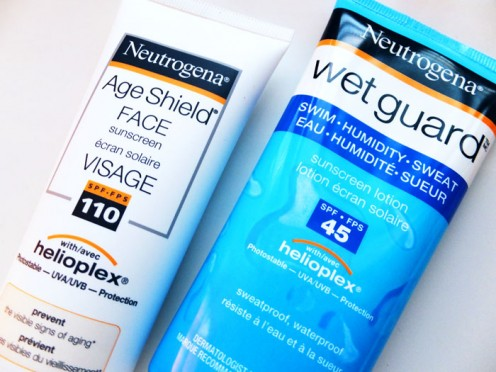 Should I go with SPF 45 or SPF 110?