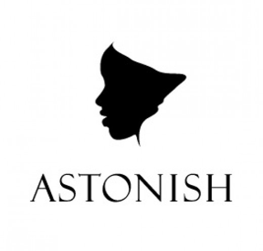 Astonish Logo by New Design Group