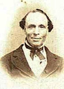 Elijah Abel was the first black elder in the Mormon Church.