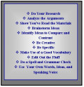 How to Write an Essay that Will Impress Teachers