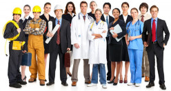 What is Professionalism? Definitions of professionalism in part vary from field to industry.