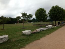 Olson Meadows Park Football/Soccer Field