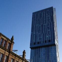 5 Great Reasons to Rent an Apartment in Manchester City Centre