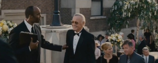 Stan Lee Cameo in Fantastic Four: Rise of the Silver Surfer