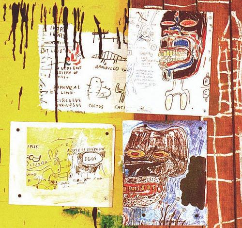 Basquiat's ENOB
