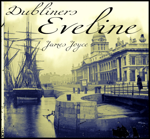 The sailing ship Adolphine moored at the Custom House in Dublin, circa 1880. Public Domain Image.