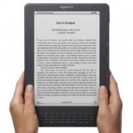 The Kindle