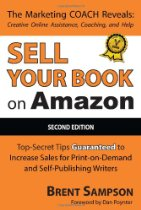 Sell your books on Amazon