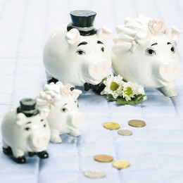 How to Control Wedding Expenses