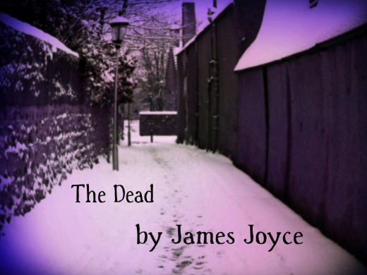 the dead by james joyce essay