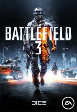 Battlefield 3 and Call of Duty: Black Ops 2 Multiplayer compared