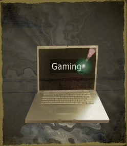 Gaming Is It Addictive