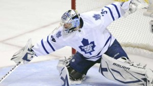 "Can ""Optimus Reim"" lug the Leafs to the promised land?"