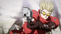 Anime Reviews: Trigun: Badlands Rumble