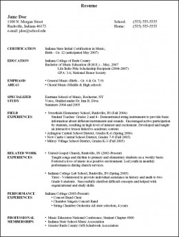 how to do the resume resume writing how to write a