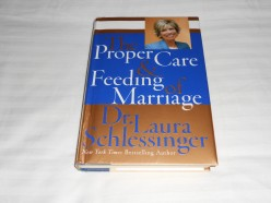 The Proper Care and Feeding of Marriage: A Book Review