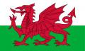 Cymru am byth! (wales forever!)