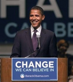 Will Barack Obama Bring the Change We Really Need?