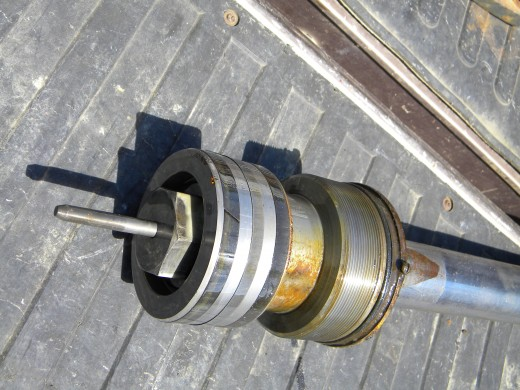 How to Disassemble, Rebuild or Repair Hydraulic Cylinders