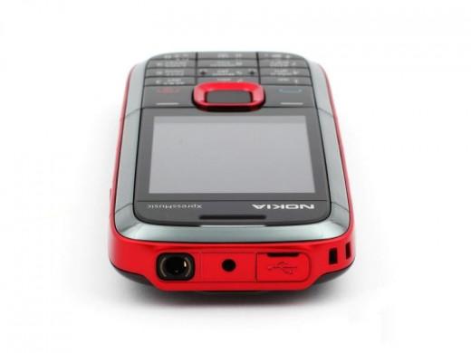 Format Nokia 5130