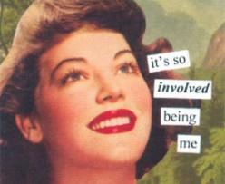 The Narcissistic Epidemic
