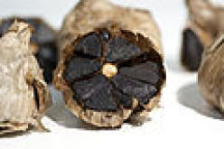 Black Garlic - A Fermented Food and its Amazing Health Benefits