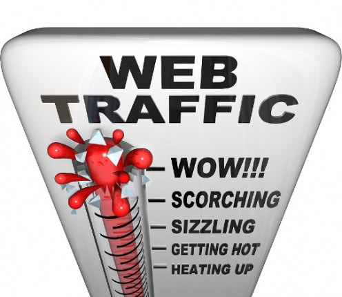 Website traffic can be boosted greatly by using free stuff sites.