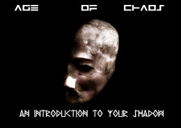 Age of Chaos is a fake Metal band I invented, which I often make covers for