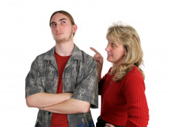 How to Listen to Your Parents - Proverbs 1:8-9