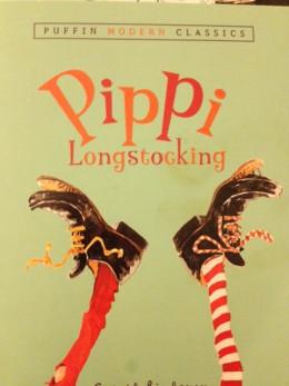 Pippi Longstocking, By Astrid Lindgren