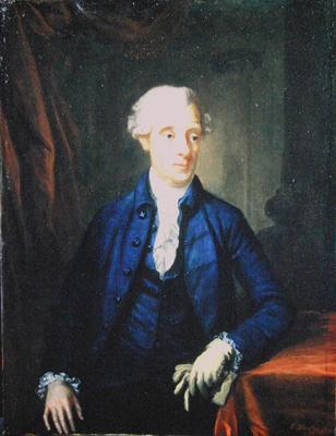 Simon, Earl Harcourt (1714-1777)